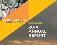 Grumeti Fund Annual Report