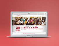 PhilCOCHED Website
