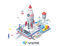 Visme Unleashed: Early Access
