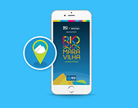 Rio Maravilha | UI/UX