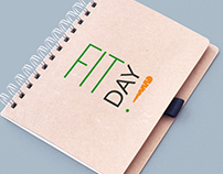 Fit Day Logo
