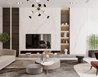 Living Area Modern