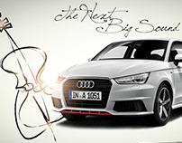 Propuesta Catálogo Audi 2017 y 2018