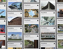 Arquitecta Magazine