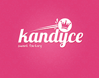 Kandyce Sweet Factory