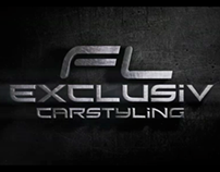 FL Exclusive Carstyling Logo Animation