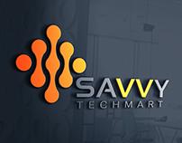 Savvy Techmart Logo