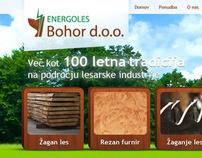 Energoles Bohor d.o.o.