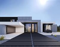 Złotno House