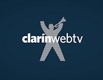 Clarin Web Tv