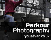 YS07 | Parkour Photography