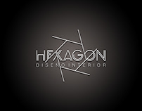 HEXAGON Diseño Interior | Imagen Corporativa | Feb 2018