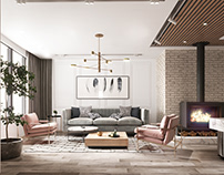 A50 Apartment Design