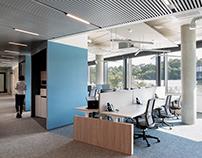 OAG Office