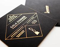 Magrabi Invitation Card
