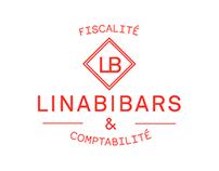 LINA BIBARS - identité visuelle