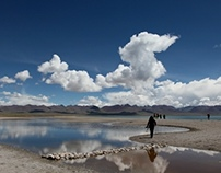 A Heavenly Tibet