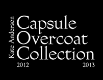 Capsule Overcoat Collection