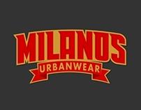 Milanos Urban Wear