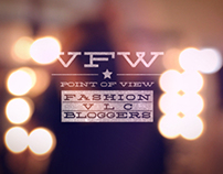VFW Point of View | Fashion VLC bloggers  2013 2014