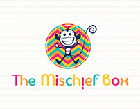 The Michief Box - Branding and Packaging