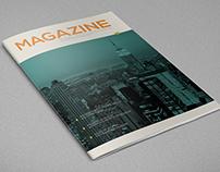 Cool Vintage Magazine