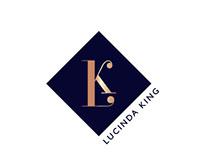 LUCINDA KING Branding