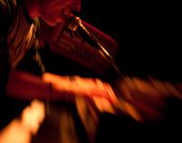 The Quartet Of Woah - Music Box 09/02/13