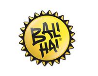 Balihai concept