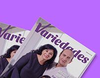Revista Variedades N°28