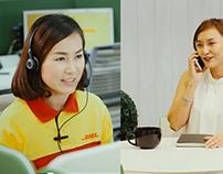 DHL Supply Chain: Logistics Customer Service Center