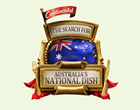 Continental - The Search for Australia's National Dish