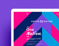 Native Nation Identity