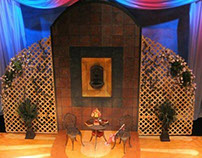 The Importance of Being Earnest (NSULA)
