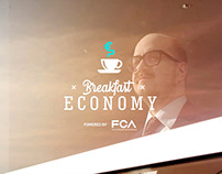 FCA & Il Sole 24 Ore - Breakfast Economy
