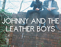 Johnny and the Leather Boys
