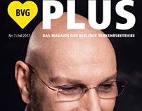 BVG PLUS