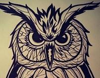 Franz Kappler's Owl