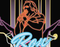 """Ron Jeremy - Concierto en """"Picante"""""""
