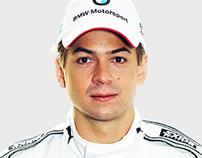 Augusto Farfus 2011/2012