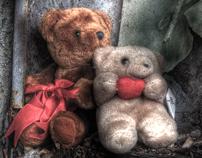 Factory Bears