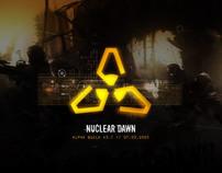 NUCLEAR DAWN // UI