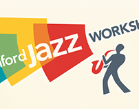 Stanford Jazz Workshop (2013)