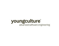 youngculture - Presentation Template Design
