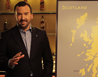 "Johnnie Walker ""Scotch Insider"""