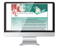 projektLLL Website