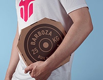 Barboza — Packaging