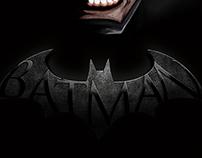 BATMAN by Jérémy Legendre