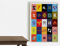 Poster / Screen Print