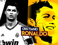 EL Clasico - Real Madrid V Barcelona Promo